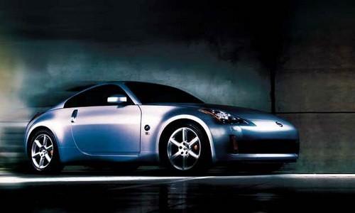 Nissan 350 Z, Numar usi