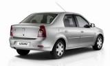 Dacia Logan facelift, Numar usi