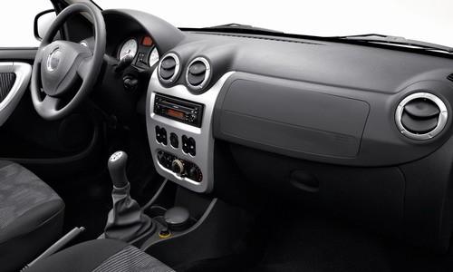 Dotari Standard Dacia Logan Facelift Laureate 1 5 Dci 85 Cp
