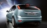 Ford Noul Focus 5 usi, Numar usi