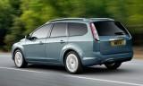 Ford Noul Focus Wagon, Numar usi