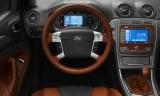 Ford Mondeo Wagon, Numar usi