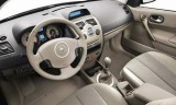 Renault Megane Sedan, Numar usi