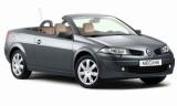 Renault Megane Coupe-Cabriolet, Numar usi