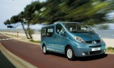 Renault Trafic Combi, Numar usi
