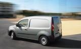 Renault Noul Kangoo Express, Numar usi