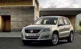 Volkswagen Tiguan, Numar usi