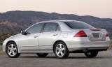 Honda Noua Accord Sedan, Numar usi