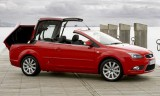 Ford Noul Focus CC, Numar usi