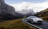 Aston Martin V8 Vantage, coupe, Numar usi
