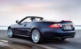 Jaguar XK, Convertible, Numar usi