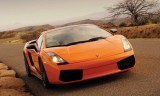 Lamborghini Gallardo, Numar usi