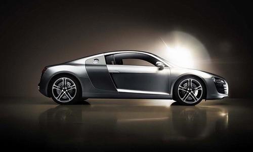 Audi R8, Numar usi
