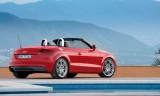 Audi TT, Roadster, Numar usi