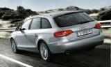 Audi A4, Avant, Numar usi