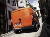 Fiat Noul Fiorino, Numar usi