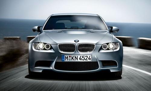 BMW M3, Sedan, Numar usi