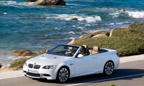 BMW M3, Cabrio, Numar usi