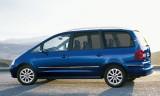 Volkswagen Sharan, Numar usi