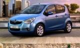 Opel Noua Agila, Numar usi
