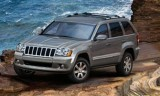 Jeep Grand Cherokee Limited, Numar usi