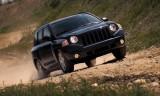 Jeep Compass, Numar usi