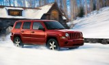 Jeep Patriot, Numar usi