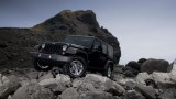 Jeep Wrangler Unlimited, Numar usi
