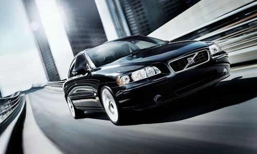 Volvo S60, Numar usi