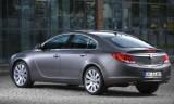 Opel Insignia, 5 usi, Numar usi