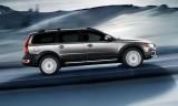 Volvo XC70, Numar usi