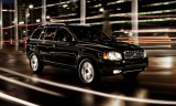 Volvo XC90, Numar usi