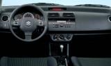 Suzuki Swift, 3 usi, Numar usi