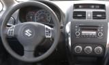 Suzuki SX4, Sedan, Numar usi