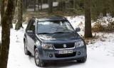 Suzuki Grand Vitara, 3 usi, Numar usi