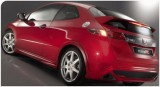 Honda Civic 3D-Type-R, Numar usi