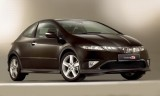 Honda Civic 3D-Type-S, Numar usi