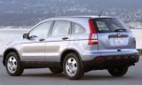 Honda CR-V, Numar usi
