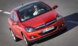 Opel Astra GTC, Numar usi