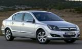 Opel Astra, 4 usi, Numar usi
