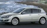 Opel Astra, 5 usi, Numar usi