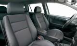 Opel Astra Caravan, Numar usi