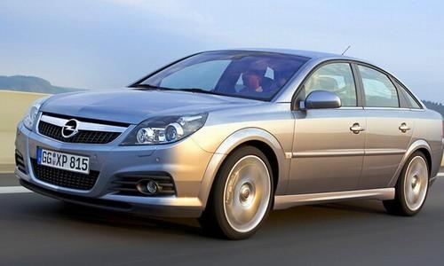 Opel Vectra, 5 usi, Numar usi