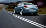 Opel Astra TwinTop, Numar usi