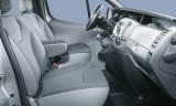 Opel Vivaro Tour SWB Combi, Numar usi