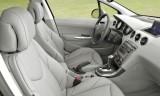 Peugeot 308 SW, Numar usi
