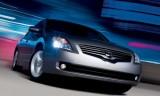 Nissan Altima, Numar usi