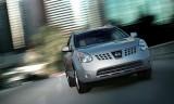 Nissan Rogue, Numar usi