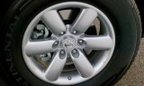 Nissan Armada, Numar usi