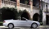Mercedes-Benz Clasa CLK, Numar usi